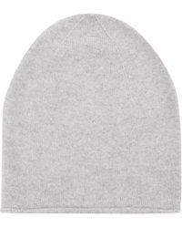 Jaeger - Cashmere Hat - Lyst