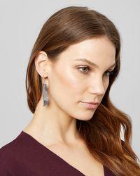 Jaeger - Christie Earring - Lyst