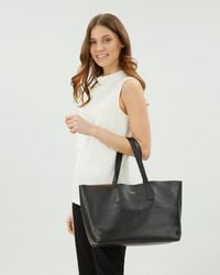 Jaeger - Riley Tote - Lyst