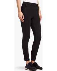 James Perse - Y/osemite Scuba Blocked Legging - Lyst