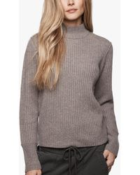 76f6aaee54 James Perse - Cashmere Surplus Sweater - Lyst