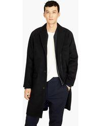 J.Crew - Destination Raglan-sleeve Wool-cashmere Topcoat - Lyst