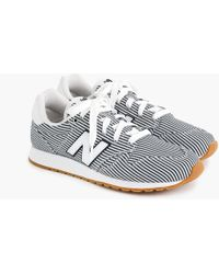 J.Crew - Women's New Balance 520 Trainers - Lyst