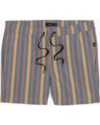 "J.Crew - Onia Charles 5"" Swim Trunks In Blue - Lyst"
