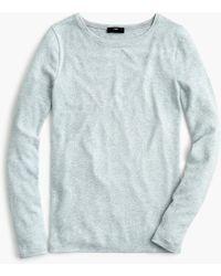 J.Crew - Supersoft Long-sleeve Shirt - Lyst