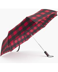 J.Crew - Pocket Umbrella - Lyst