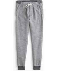 J.Crew - Slim Classic Zip-pocket Sweatpant - Lyst