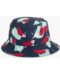 Carhartt - Work In Progress Anderson Bucket Hat - Lyst