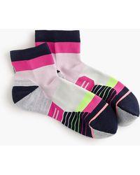 Stance - Ankle Socks - Lyst