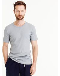 Mack Weldon - Prime Cotton Crewneck Undershirt - Lyst