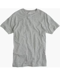 J.Crew - Slim Broken-in T-shirt - Lyst
