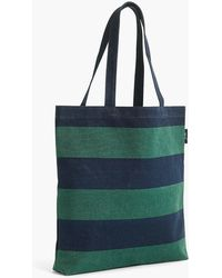J.Crew - Canvas Tote - Lyst