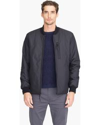 J.Crew - Destination Nylon Bomber Jacket - Lyst
