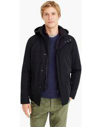 Barbour - Tulloch Jacket - Lyst