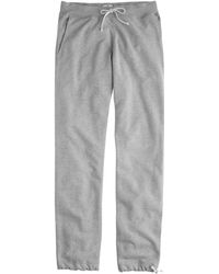 J.Crew - Reigning Champ Sweatpant - Lyst