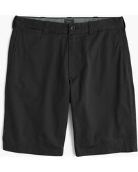 "J.Crew - 10.5"" Stretch Short - Lyst"
