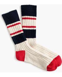 Anonymous Ism - Crew Socks - Lyst