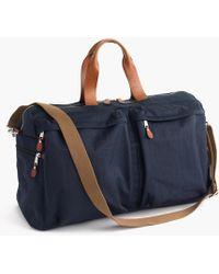 J.Crew - Harwick Weekender Bag - Lyst