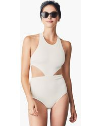 Flagpole Swim - Lynn One-piece Swimsuit - Lyst