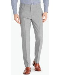 J.Crew - Classic-fit Thompson Suit Pant In Voyager Wool - Lyst