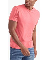 1aa9548a668 Lyst - J.Crew J.crew Mercantile Broken-in V-neck T-shirt for Men