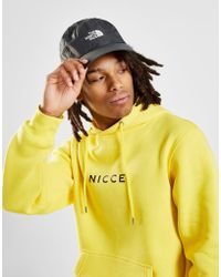 The North Face - Dryvent Logo Cap - Lyst