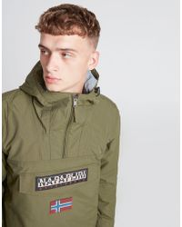 Napapijri - Rainforest Padded Jacket - Lyst