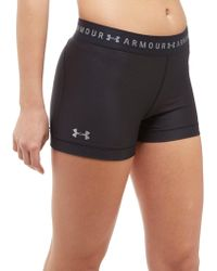 Under Armour - Heatgear Armour Shorts - Lyst
