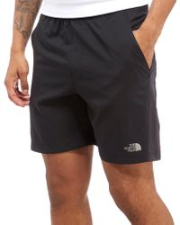 The North Face | Mountain Athletics Reactor Shorts | Lyst