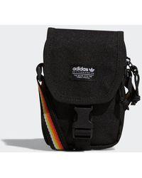 adidas - Map Bag - Lyst