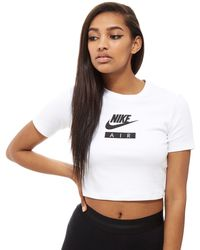Nike - Air Slim T-shirt - Lyst