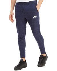 Nike - Advance Knit Pants - Lyst