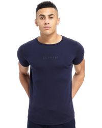 BOXRAW - Pima Cotton T-shirt - Lyst