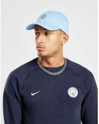 Nike - Manchester City Fc Home  86 Cap - Lyst 32b9c0643d14
