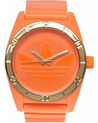 adidas Originals - Santiago Neon Watch - Lyst