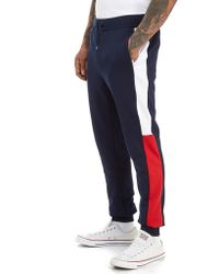 Tommy Hilfiger - Colourblock Side Panel Pants - Lyst