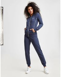 EA7 Piping Tracksuit