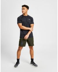 Under Armour - Cyclone Shorts - Lyst