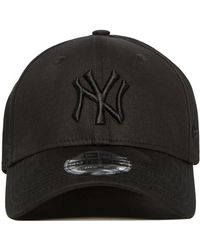 KTZ - Mlb New York Yankees 39thirty Fitted Cap - Lyst