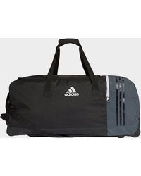3bda0e061e Adidas Tiro Team Bag Large Men s Bag In Black in Black for Men - Lyst