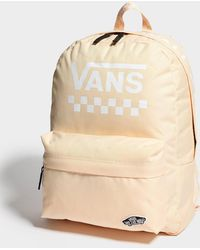 Vans - Realm Colour Block Backpack - Lyst