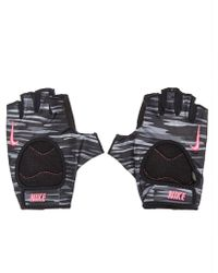 Nike | Fit Training Gloves | Lyst