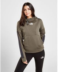 243fd5a06 Lyst - The North Face Heather Oaks Hoodie