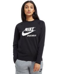Nike - Archive Long Sleeve T-shirt - Lyst