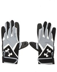 Under Armour - Clean Up Batting Gloves - Lyst