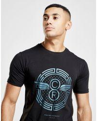 Creative Recreation - Pegasus Iridescent T-shirt - Lyst