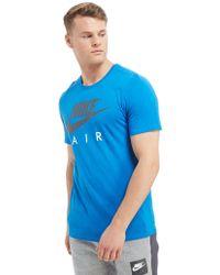 Nike - Air Futura T-shirt - Lyst
