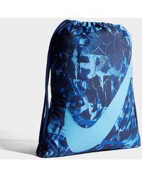 Nike - Gfx Gymsack - Lyst