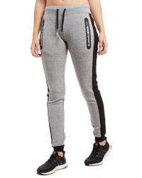 Superdry | Sport Gym Tech Luxe Joggers | Lyst