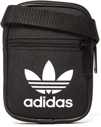 adidas Originals - Trefoil Festival Bag - Lyst